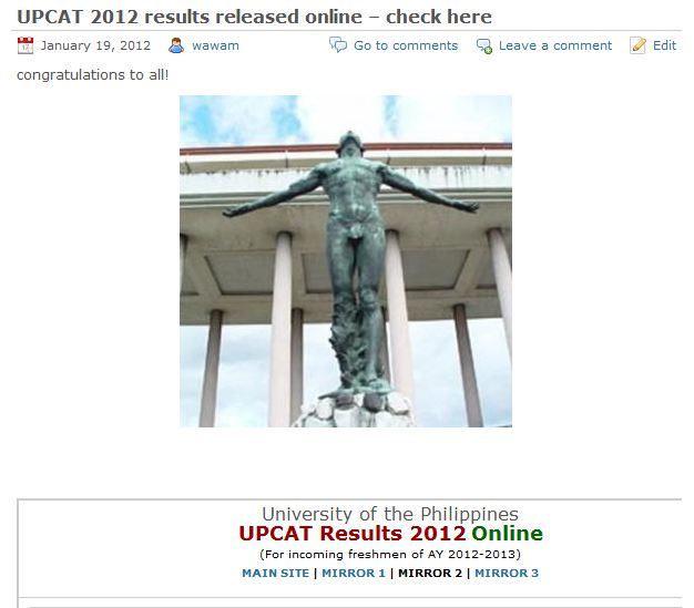 upcat essay test questions Read story rejected upcat essay questions by beyaful (vea mariz) with 4,302 reads questions, rejectedupcatessayquestions, upcat dahil nga for the first time.