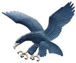 ateneo blue eagles
