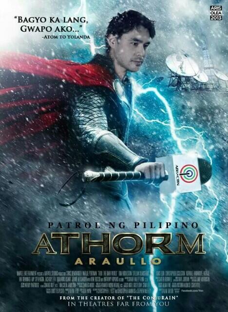 atom thor